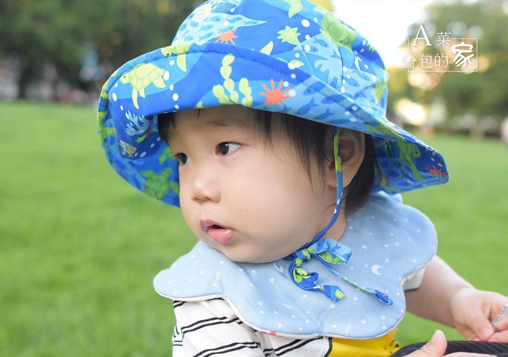寶寶手作口水巾推薦